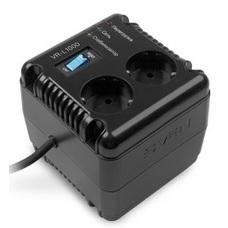 Стабилизатор напряжения SVEN  VR-L1000  max.320W