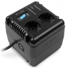 Стабилизатор напряжения SVEN VR-L1500  max.500W