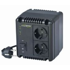 Stabilizer Voltage Power Cube  500 VA (300 W), EG-AVR-0501