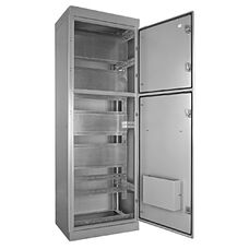 """19"""" Standard Rack Metal Cabinet, NB8832, 42U/800*800*1600 19"""""""