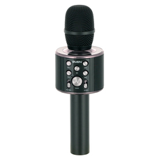 Микрофон для караоке SVEN MK-960, Black, Bluetooth