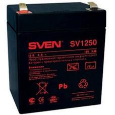 Battery 12V/  5AH SVEN, SV-0222005