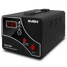 Стабилизатор напряжения SVEN VR- A1000 600W