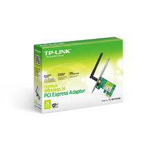 PCI Wireless LAN Adapter TP-LINK TL-WN781ND,150Mbps Wireless Lite N PC