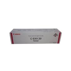 Toner Canon C-EXV20, Magenta