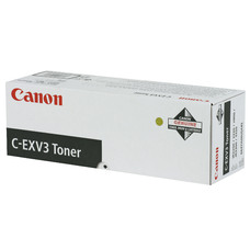 Toner Canon C-EXV 9 (170g/appr.8.500 copies) Cyan for  iR2570C/Ci &