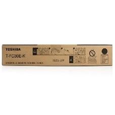 Toner Toshiba T-FC30EK Black, (xxxg/appr. 32 000 pages 10%)  for e-STU