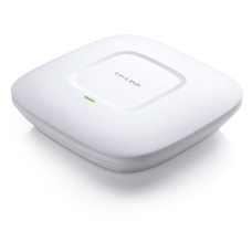 Wireless Access Point  TP-LINK EAP110, Ceiling Mount, 300Mbps 2.4GHz,