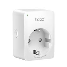 Умный дом TP-LINK Tapo P100 Mini Smart Wi-Fi Socket