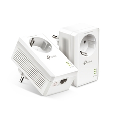 Powerline-адаптер TP-Link TL-PA7017P KIT