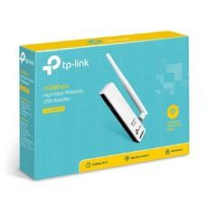 Wi-Fi USB-адаптер TP-LINK TL-WN722N
