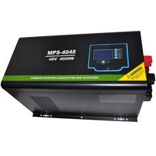 Инвертор Ultra Power MPS-4048, DC Voltage: 48v, 4000W
