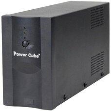 ИБП Gembird 850VA UPS with AVR, advanced, UPS-PC-850AP