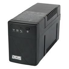 UPS PowerCom BNT- 800AP Line Interactive, AVR, CPU, RS232, Internet