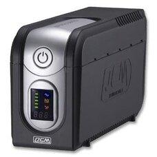 UPS PowerCom Imperial 1200AP Display Line Interactive, AVR, CPU,Tel.Pr