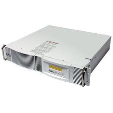 UPS PowerCom VGD-1000RM On-Line,LCD