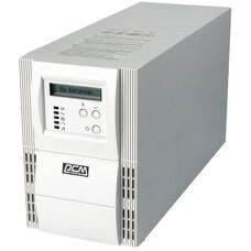 UPS PowerCom VGD-1500A On-Line, LCD