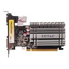 Видеокарта ZOTAC GeForce GT730 Zone Edition 2GB