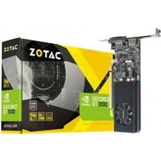Видеокарта ZOTAC GeForce GTX 1030 2GB