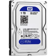 Western Digital Blue WD10EZRZ, 1TB, 3.5""