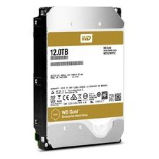 "3.5"" HDD 12.0TB-SATA-256MB Western Digital ""Gold (WD121KRYZ)&quot"