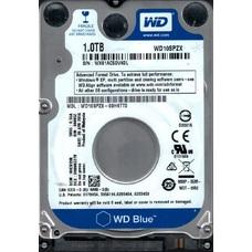 "Жесткий диск 2.5"" 1.0TB Western Digital WD10SPZX"