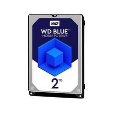 """Жесткий диск 2.5"""" HDD 2.0TB Western Digital WD20SPZX"""