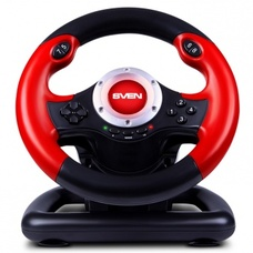 Wheel  SVEN GC-W400 -  http://www.sven.fi/ru/catalog/gaming_wheel/gc-w400.h