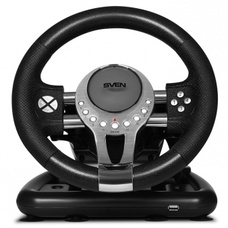 Wheel SVEN GC-W800 -  http://www.sven.fi/ru/catalog/gaming_wheel/gc-w800.ht