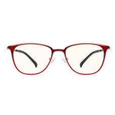Xiaomi Mijia TS Computer Glasses (Anti-blue-rays), Red