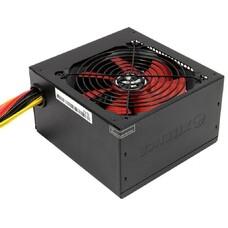 """Блок питания XILENCE XP500R6, 500W, """"Performance C"""" Series, ATX"""
