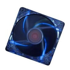 120mm Case Fan - XILENCE XPF120.TBL Fan, Blue LED