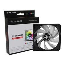 120mm Case Fan - XILENCE Performance A+ Series XPF120RGB-SET