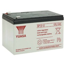 Baterie UPS 12V/  12AH Yuasa NP12-12-TW