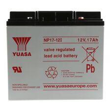 Baterie UPS 12V/  17AH Yuasa NP17-12I -TW