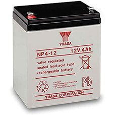 Baterie UPS 12V/  4AH Yuasa NP4-12-TW
