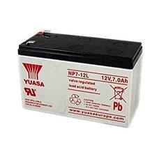 Baterie UPS 12V/  7AH Yuasa NP7-12L-TW