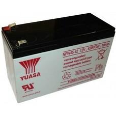 Baterie UPS 12V/   7.5AH Yuasa NPW45-12-TW