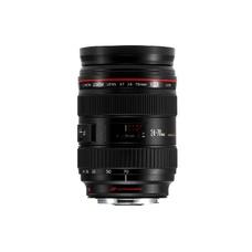 Zoom Lens Canon EF  24-70mm f/2.8 L II USM